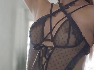 Throated Vanna Bardot Vanna Bardots Sloppiest Blowj 1080p